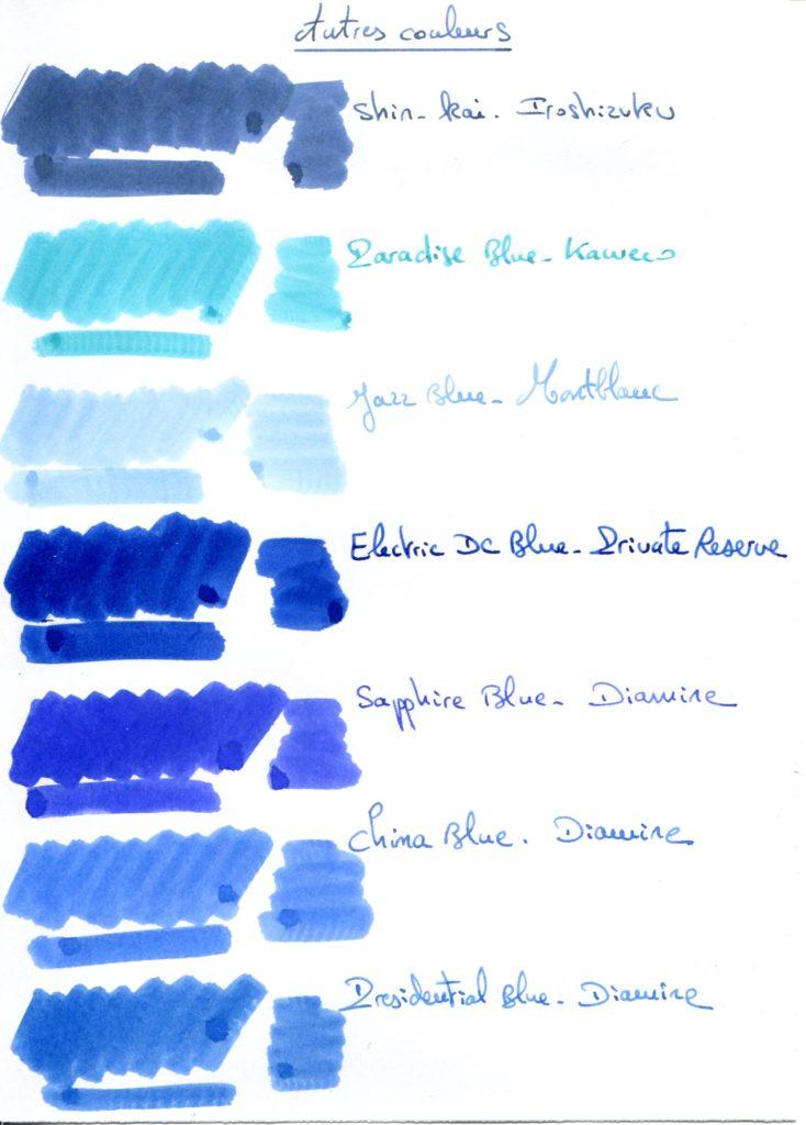 Blue Ink 11