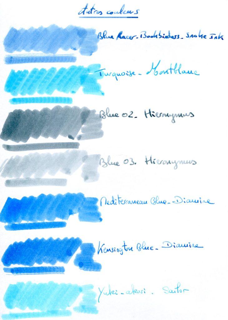 Blue Ink 14