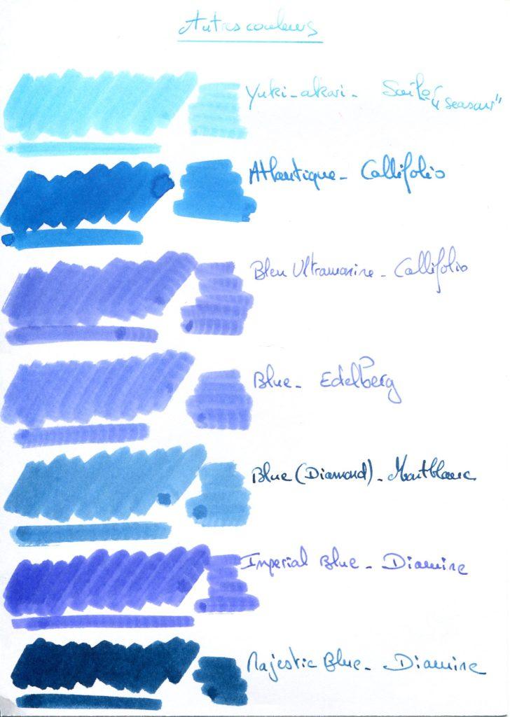 Blue Ink 15