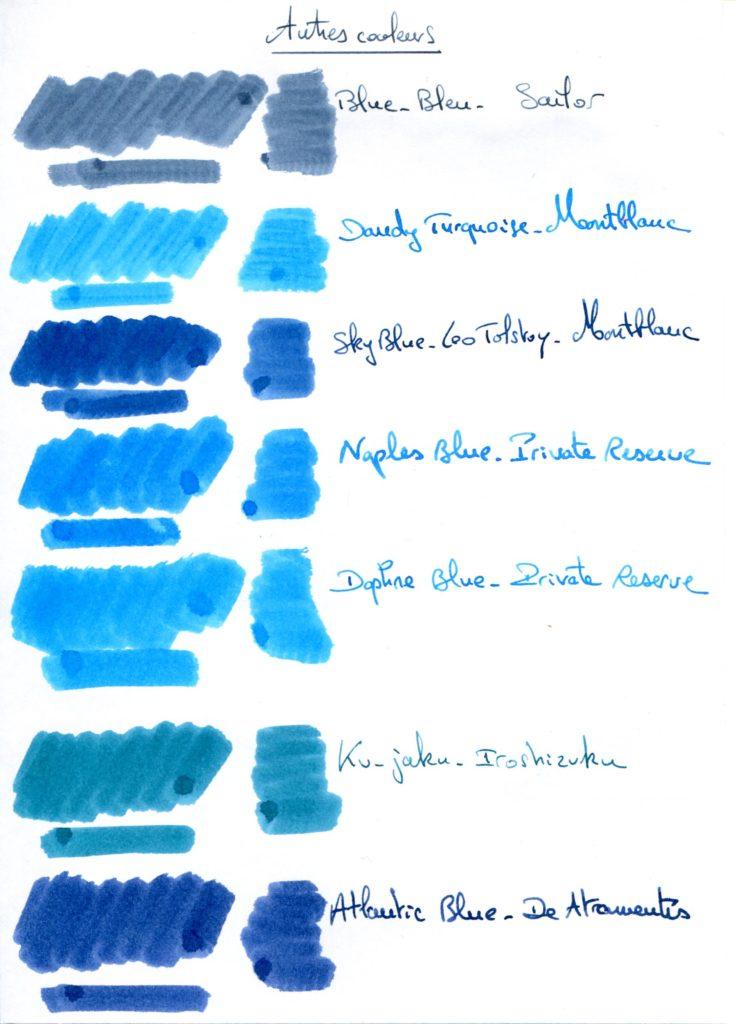 Blue Ink 4