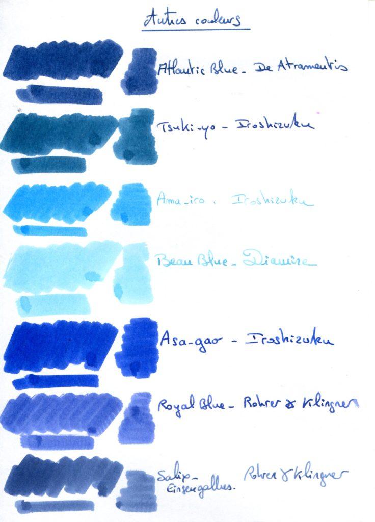Blue Ink 5