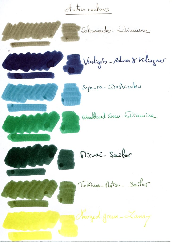 Green Ink 5