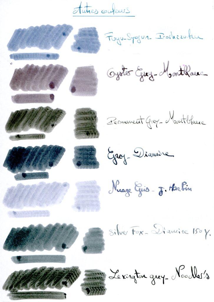 Grey Ink 1