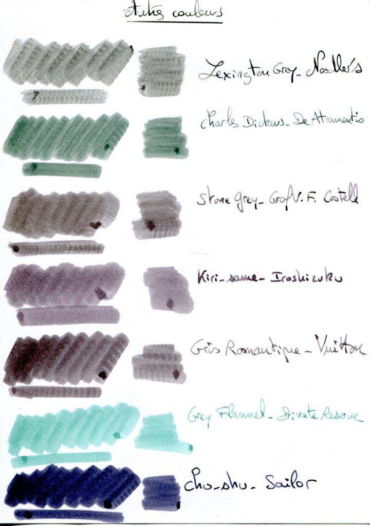 Grey Ink 2