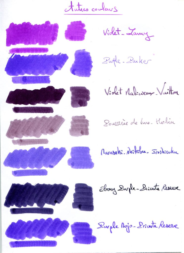 Purple Ink 2
