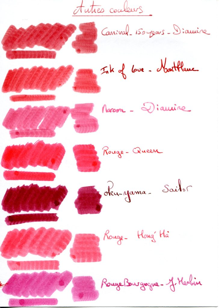 Red ink 4