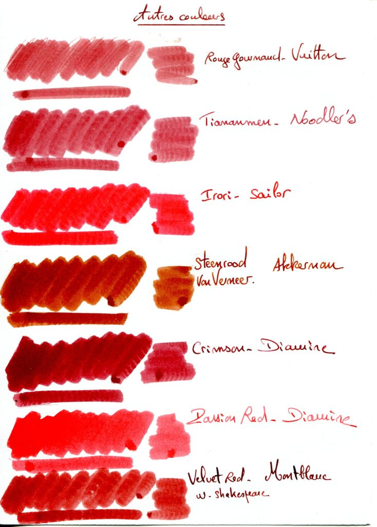 Red ink 6