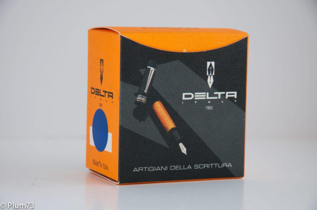 Delta Ink 2