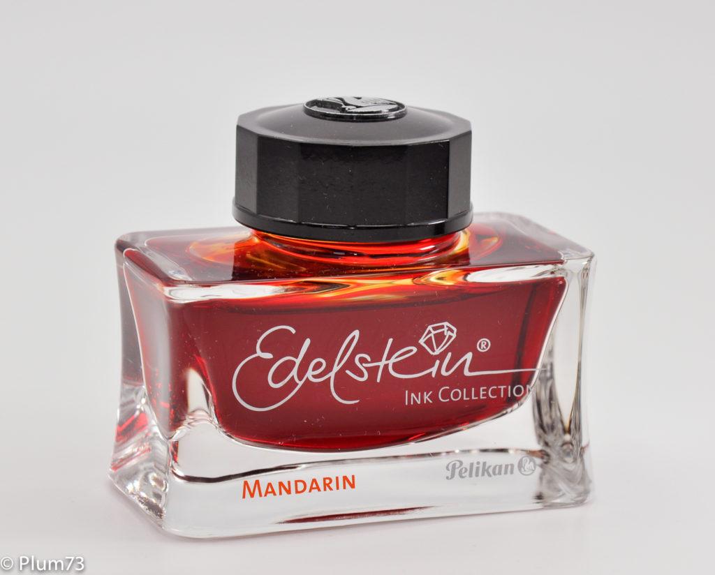 Edelstein Mandarin 1 inksnibs