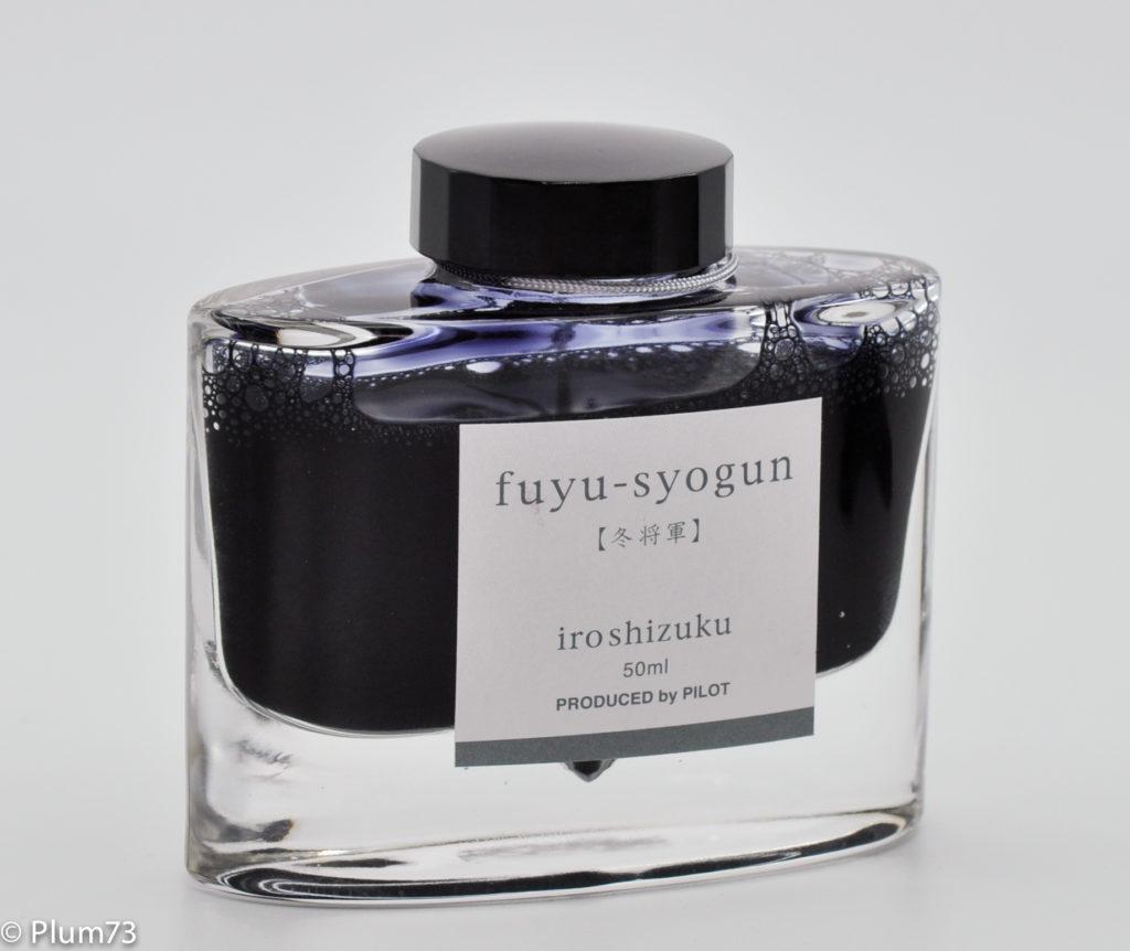 Iroshizuku Ink 1