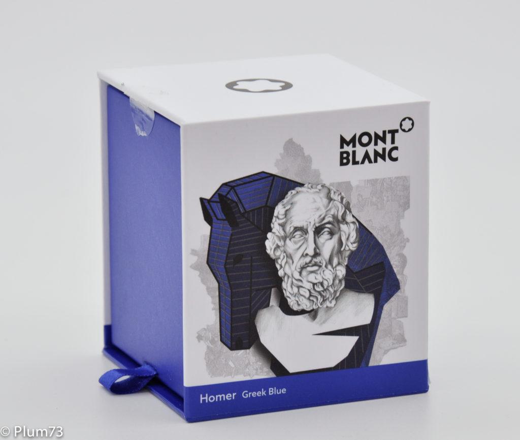 Montblanc Ink Homere