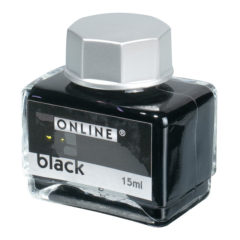 Online Ink