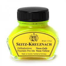 Seitz-kreuznach Ink 2