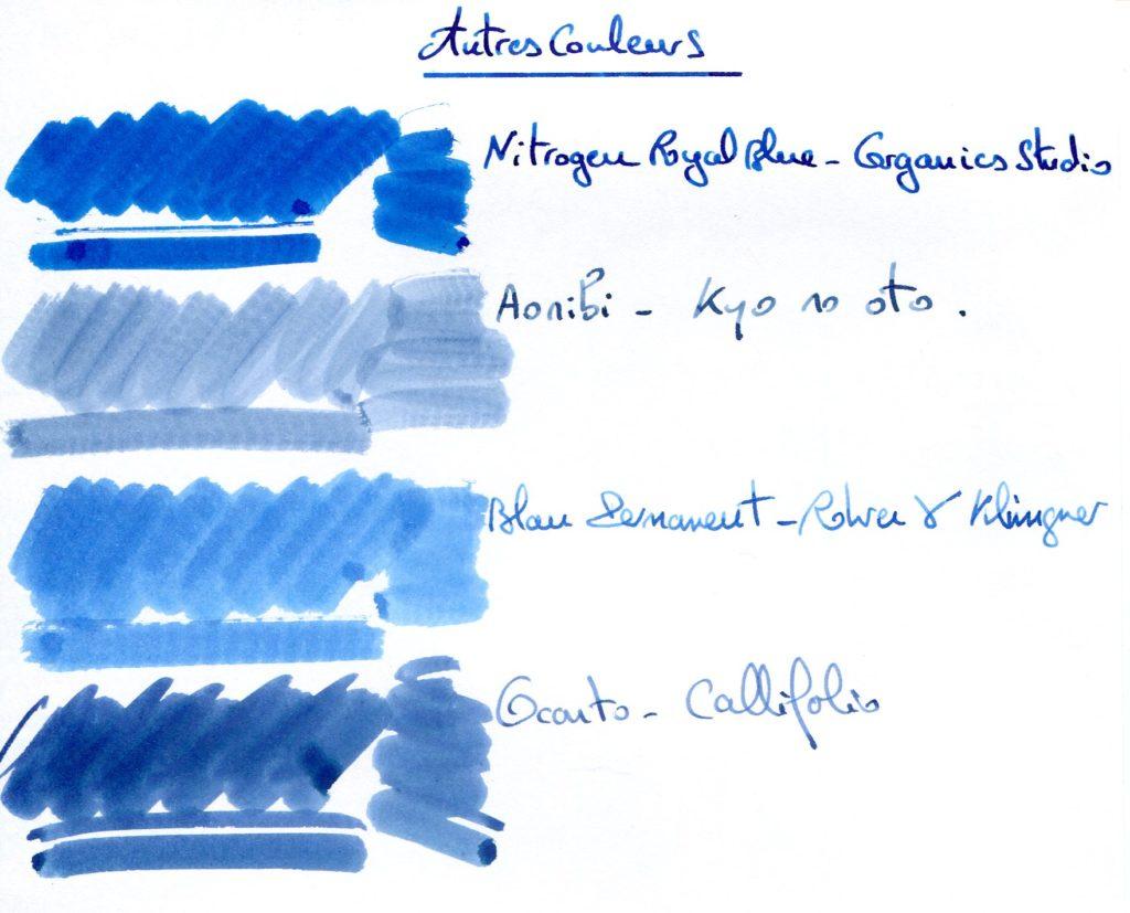 Blue Ink 17