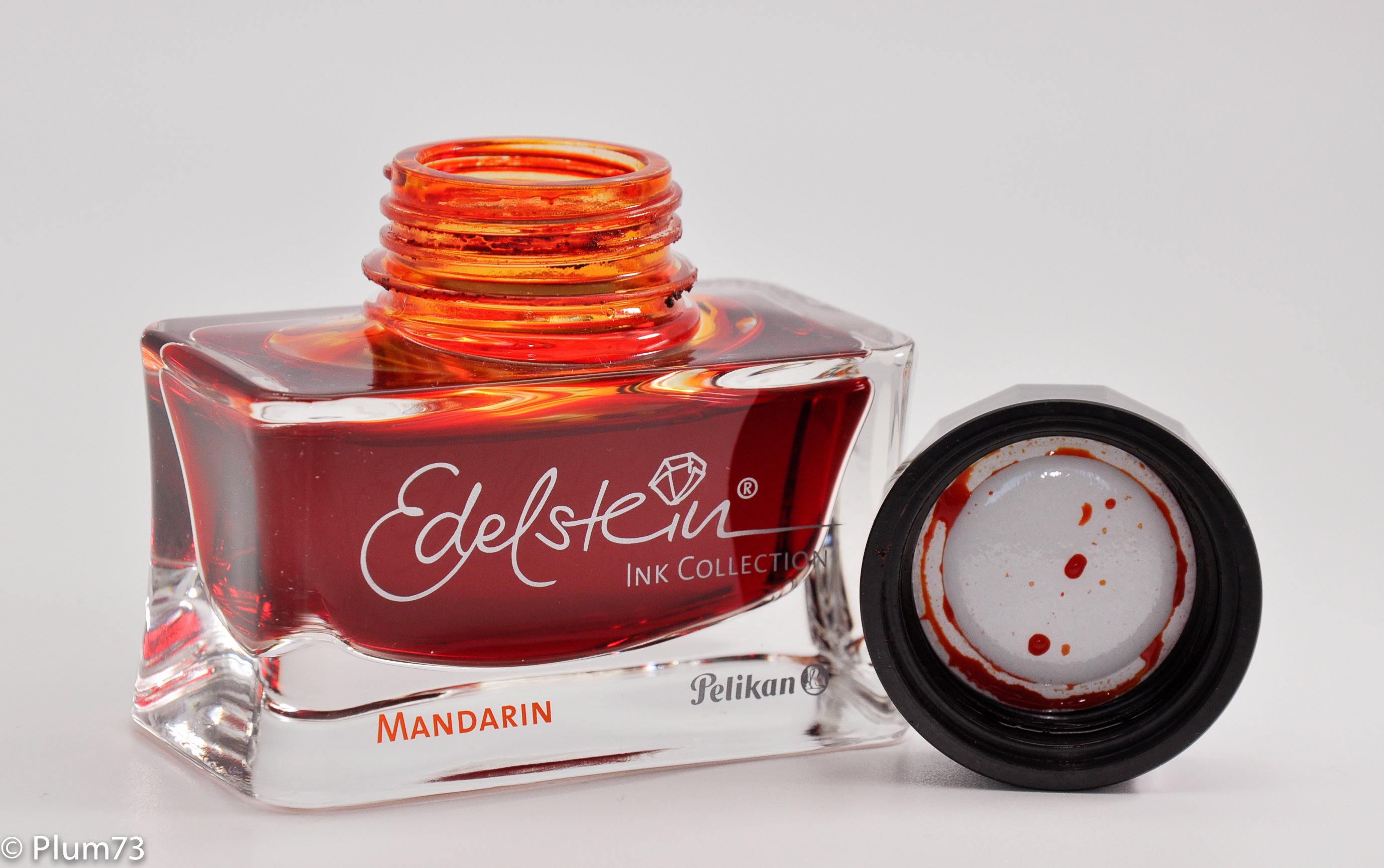 Edelstein Mandarin 2 inksnibs