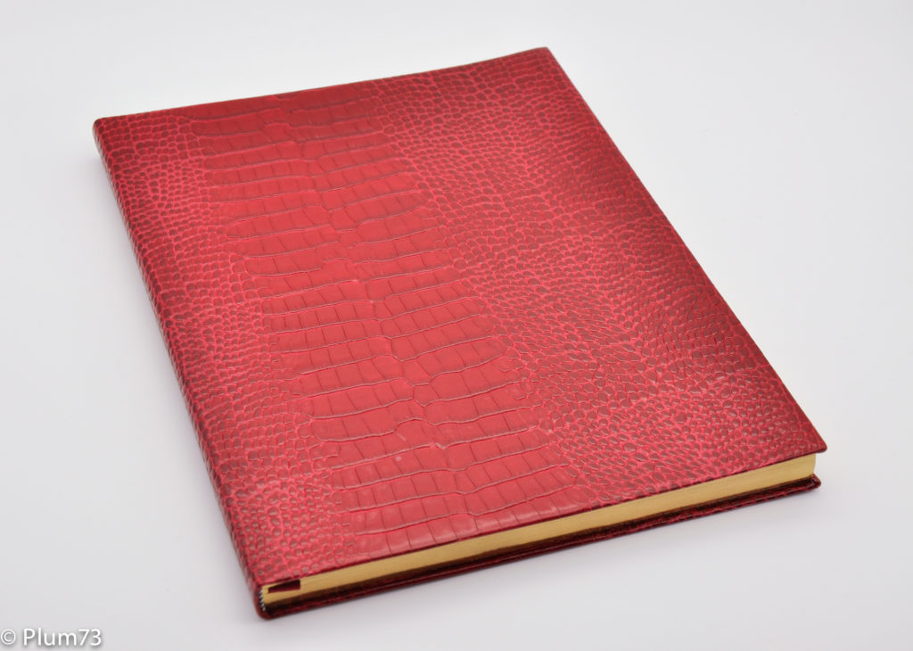 Smythson Portobello Notebook 2019 3