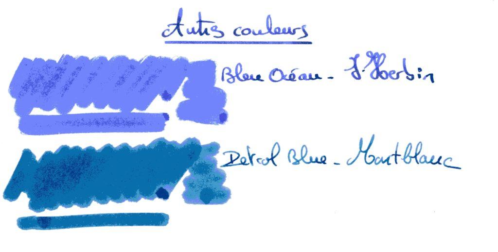 Blue Ink 19