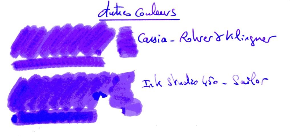 Purple Ink 6