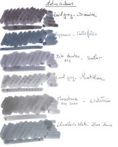 Grey Ink 4