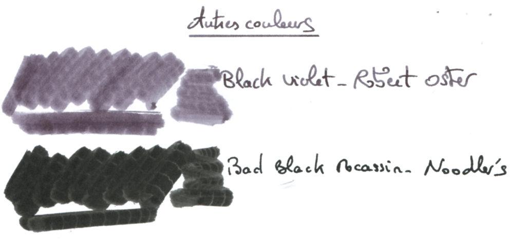 Black Ink 7