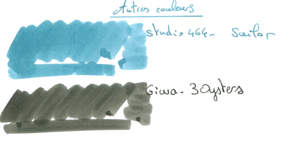 Green Ink 12