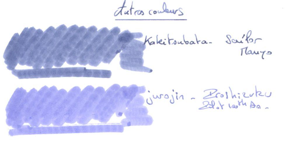 Purple Ink 7